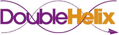 Double Helix Logo